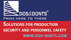 Dos & Donts
