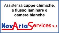 Novaria Service